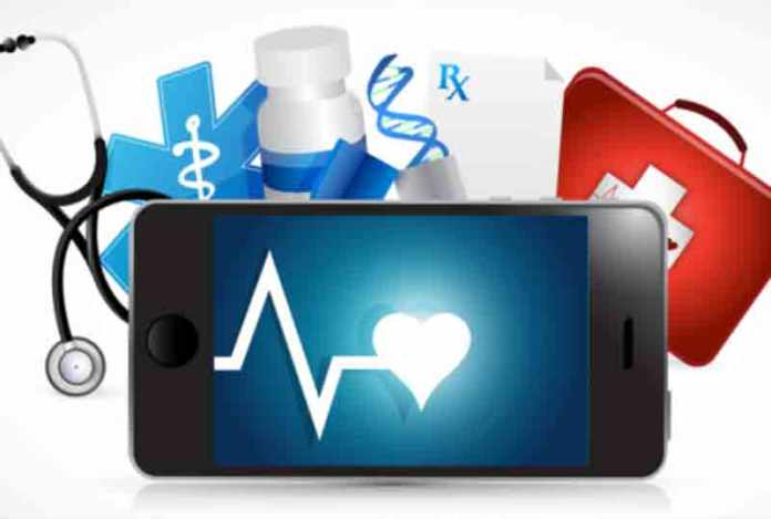 iphone medical