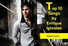 top 10 songs enrique