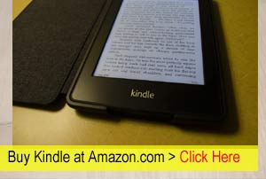 buy amazon kindle