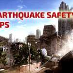 What Are The Earthquake Safety Tips Rules And Procedures