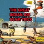 job scam trick