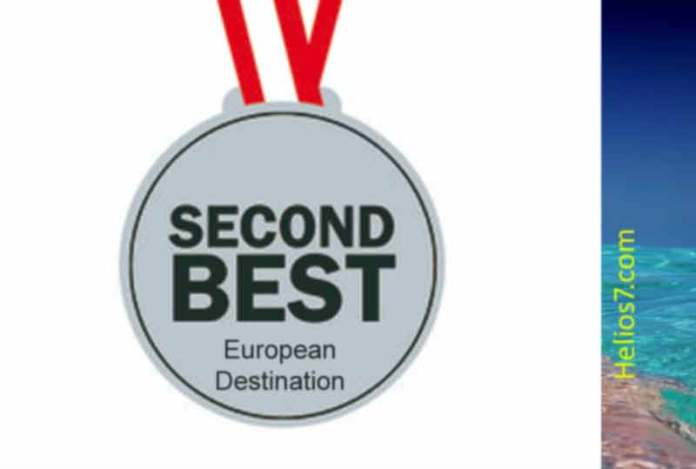 top europe destination