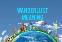 wanderlust meaning
