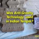 anti-gravity technology