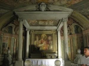Rome: Relics, Churches, and Gelato
