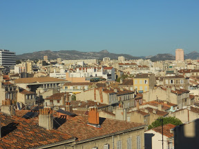Marseille: an assorted array of pictures