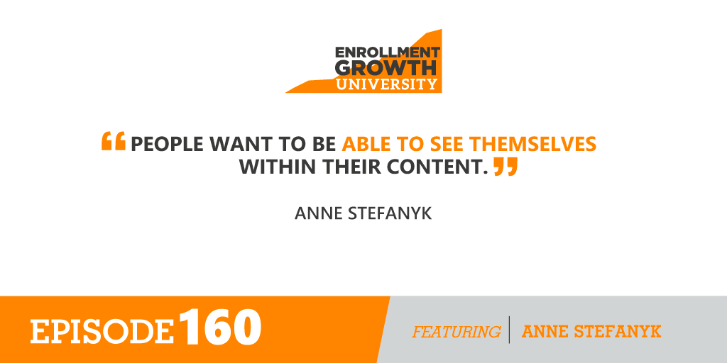 Anne Stefanky Quote