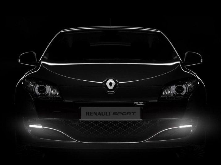 αυτοκίνητο της Renault