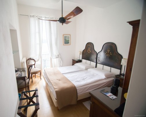 Room No. 11 (Undici)