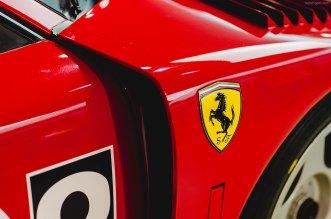 Ferrari F40 LM (1989)