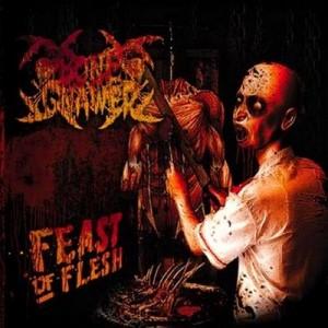 Bone+Gnawer+-+Feast+of+Flesh