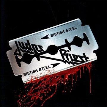 priest british steel