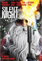 Silent Night movie cover