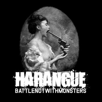 harange BNWM cover