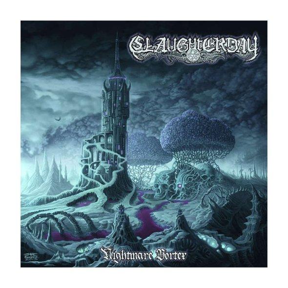 SLAUGHTERDAY-Nightmare-Vortex-CD