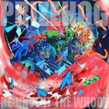 Prizehog Re-unvent the Whool