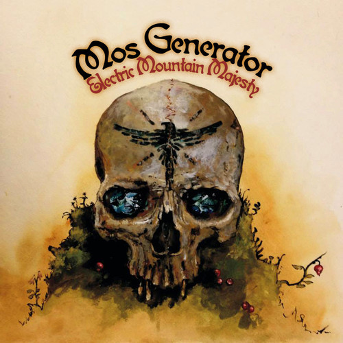 Mos Generator – Electric Mountain Majesty
