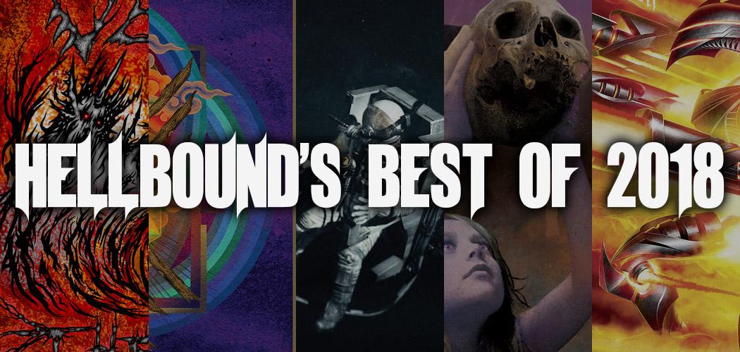Hellbound's Best of 2018