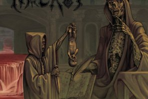 Interview: NECROT