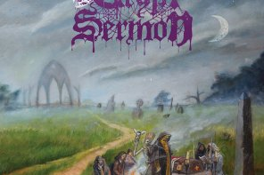Crypt Sermon – The Ruins of Fading Light