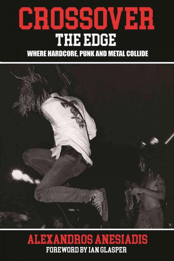 Crossover the Edge book cover