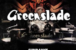 Greenslade – Sundance