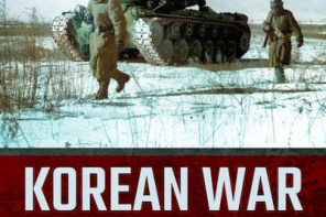 Korean War – Chinese Invasion by Gerry Van Tonder