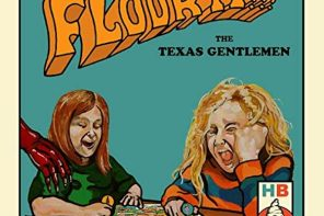 The Texas Gentleman – Floor it!