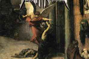 Death Angel – The Enigma Years (1987-1990)