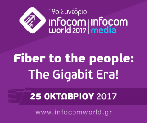 InfoCom Conferences WORLD 2017