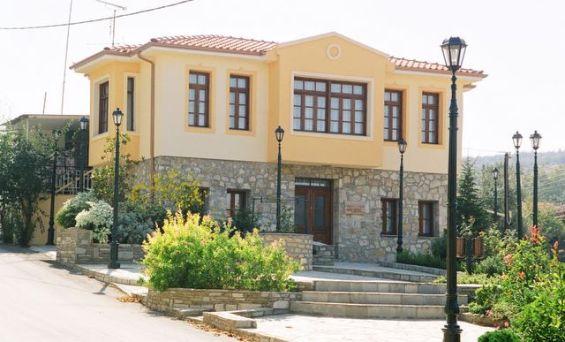 Ενεργοποίηση Μνημονίου Συνεργασίας της ΓΓΠΠ με το ΙΓΜΕ στο Δήμο Βισαλτίας Σερρών