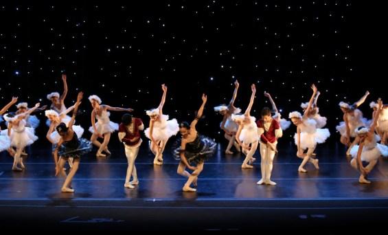 Το 3ο Πανελλήνιο Πρωτάθλημα Κλασικού & Σύγχρονου Χορού» οδηγεί σε διεθνείς διαγωνισμούς