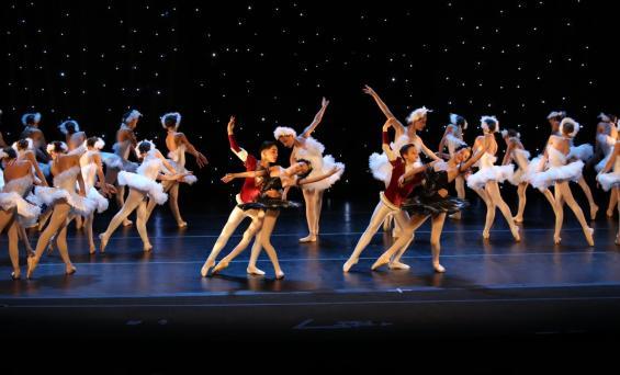 Με τη γενική πρόβα θα αρχίσει, τυπικά, αύριο η διοργάνωση του «3ου Πανελληνίου Πρωταθλήματος Κλασικού & Σύγχρονου Χορού».