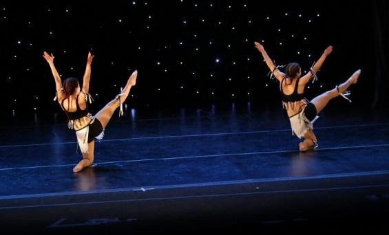 Ρεκόρ συμμετοχών στο «3ο Πανελλήνιο Πρωτάθλημα Κλασικού και Σύγχρονου Χορού»