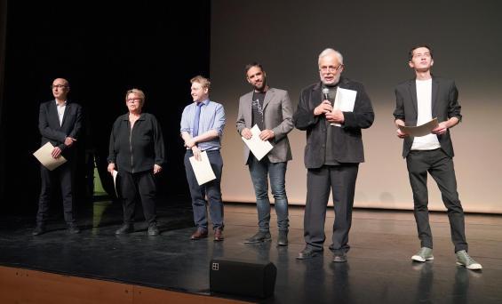 Διεθνής Διαγωνισμός Κινηματογραφικής Μουσικής με θέμα τη σύνθεση πρωτότυπου soundtrack για την πολυβραβευμένη ταινία EL EMPLEO