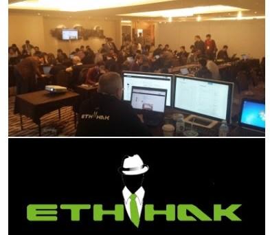 EthiHak 2018:O Διαγωνισμός για το Ethical Hacking που έγινε θεσμός !