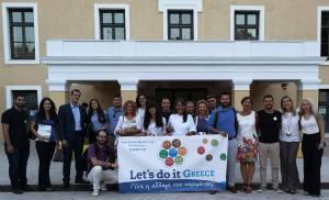 Lets do it greece:Σήμερα 23 Ιουνίου γιορτάζουμε την ΟΛΥΜΠΙΑΚΗ ΗΜΕΡΑ!