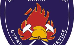 Η Πυροσβεστική Υπηρεσία Κύπρου κοντα στους πυρόπληκτους της Αττικής