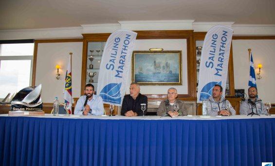Αντίστροφη μέτρηση για το Sailing Marathon