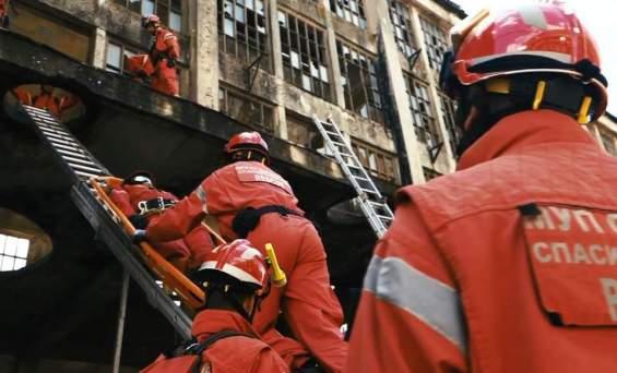 SRBIJA 2018 συνδιοργανώνουν το ευρω-ατλαντικό συντονιστικό κέντρο για την αντιμετώπιση καταστροφών (Euro Atlantic Disaster Response Coordination Center- EADRCC) και το υπουργείο Εσωτερικών της Σερβίας