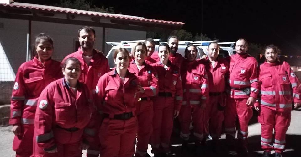 Ελληνικός Ερυθρός Σταυρός Τμήμα Κισάμου
