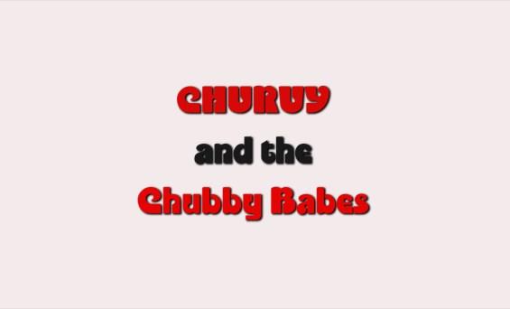 Churvy and the Chubby Babes (Τσάρβυ) Πιλοτικό επεισόδιο