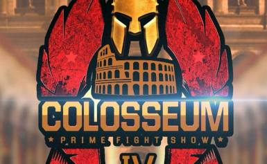 Για τέταρτη φορά τοColosseum Fight Showέρχεται στη Θεσσαλονίκη βιντεο
