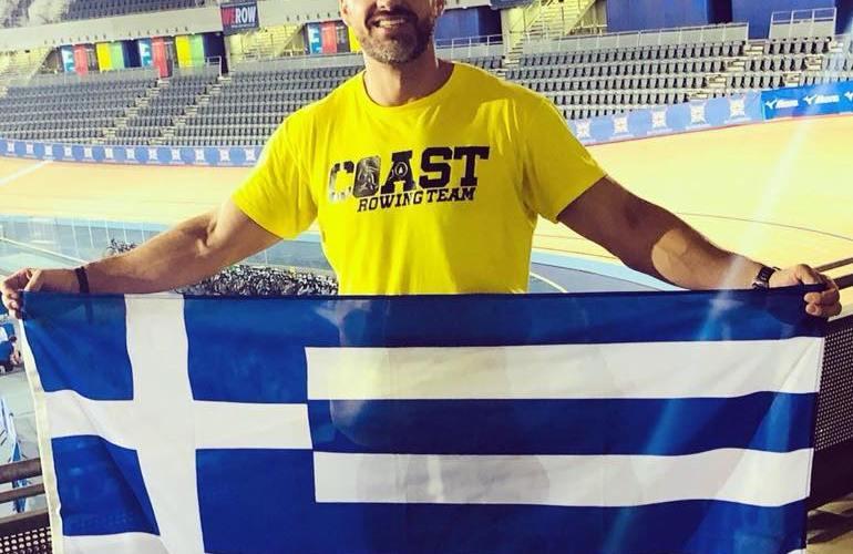 Τα Ελληνόπουλα διέπρεψαν στο Βρετανικό Πρωτάθλημα Κλειστής Κωπηλασίας BIRC που πραγματοποιήθηκε εχθές στο Λονδίνο