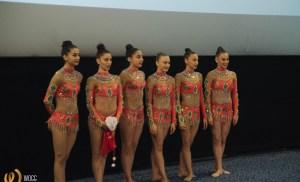 Από την Πάτρα άρχισε η αντίστροφη μέτρηση για τη διοργάνωση World Outdoor Gymnastics Gala