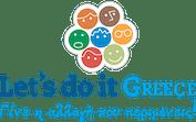Στηρίζουμε ως χορηγός επικοινωνίας  το Let's do it GREECE