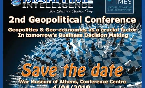 2nd Geopolitical Conference