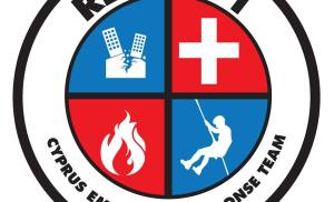 Η Διάσωση-1 Rescue-1 Ομαδα Άμεσης Ανταπόκρισης Κύπρου υπηρεσία στον Μαραθώνιο Pafos-Logicom 2019