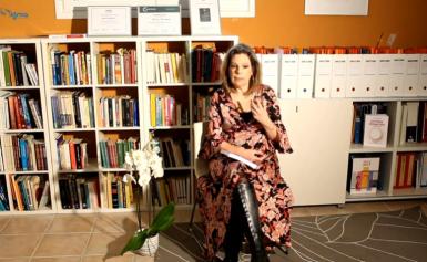 Το νέο βιβλίο της Βαρβάρας Χ. Ασημακοπούλου ΕΣΩΤΕΡΙΚΗ ΧΕΙΡΑΦΕΤΗΣΗ- COACHING & ΗΓΕΣΙΑ