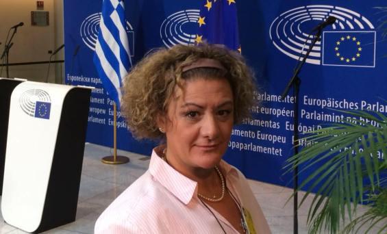 θα είμαστε παρών στην εκλογή του Νέου Προέδρου του Ευρωπαϊκού Κοινοβουλίου